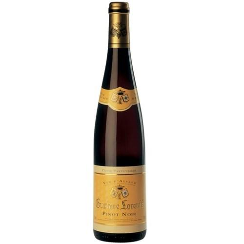 Pinot Noir Réserve 2017 - Alsace - Gustave Lorentz