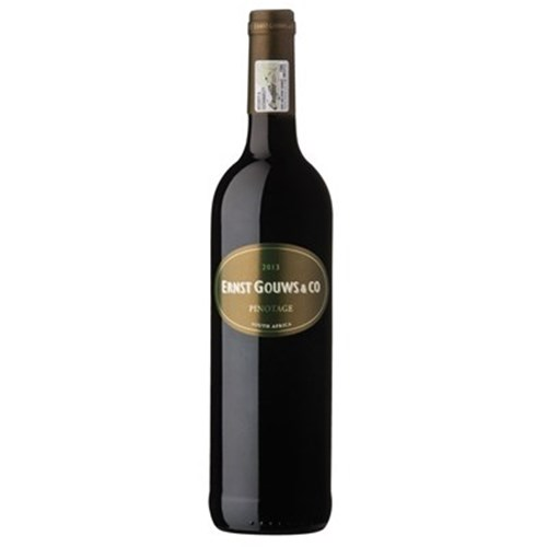 Pinotage - Ernst Gouws 2017 - South Africa 6b11bd6ba9341f0271941e7df664d056