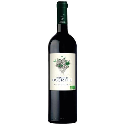 Promesse de Dourthe - Dourthe - Blaye Côtes de Bordeaux 2019