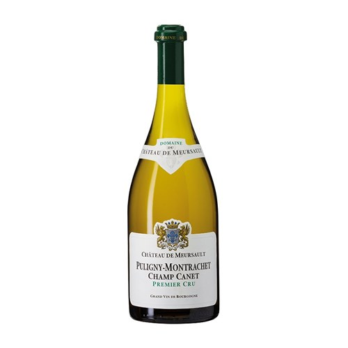 Puligny-Montrachet Champ Canet 1er Cru - Bourgogne 2016 - Château de Meursault