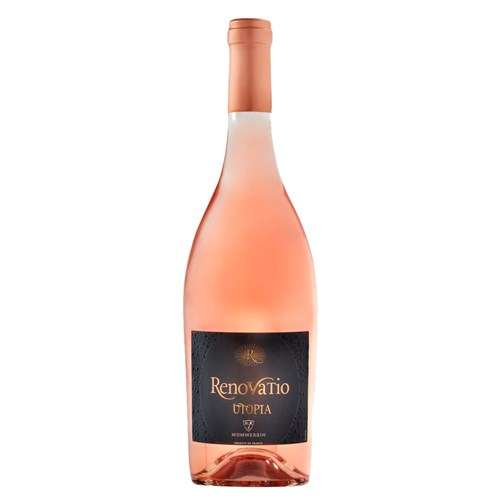 Rénovatio Utopia - Beaujolais Rosé 2016 - Mommessin