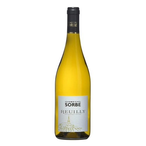 Reuilly Blanc 2018 - Jean-Michel Sorbe