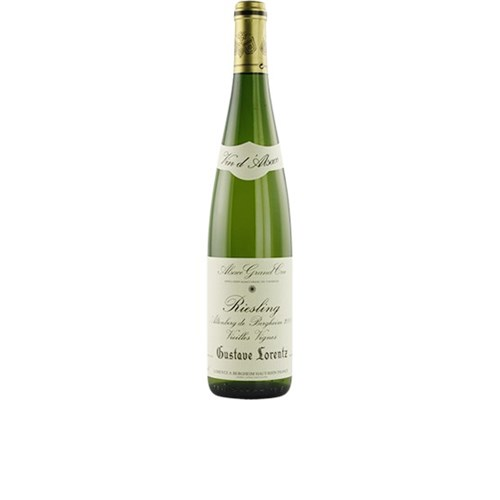 Riesling Grand Cru Altenberg Old Vines 2012 - Alsace Grand Cru - Gustave Lorentz