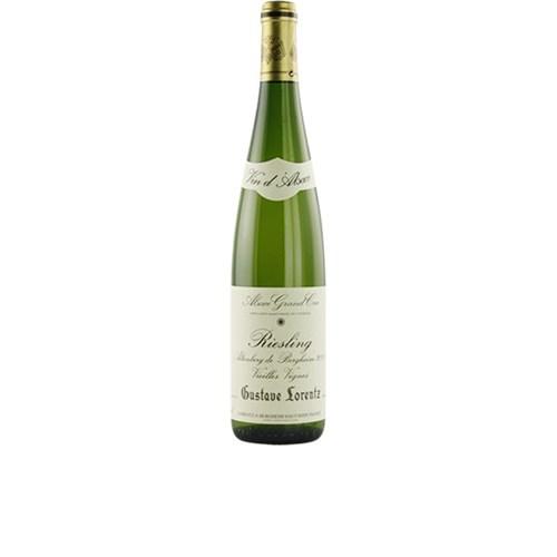 Riesling Grand Cru Altenberg Vieilles Vignes 2015 - Alsace Grand Cru - Gustave Lorentz