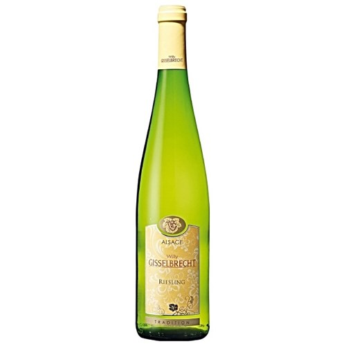 Riesling Tradition - Willy Gisselbrecht - Alsace 2017