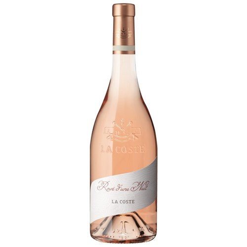 Rosé d'une Nuit 2020 - Château La Coste - Coteaux d'Aix en Provence