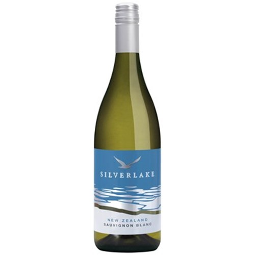 Sauvignon Blanc - Silverlake 2018 - Nouvelle Zélande
