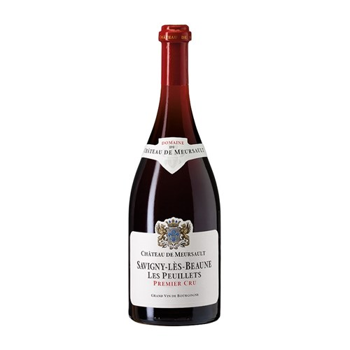 Savigny-Lès-Beaune Les Peuillets 1er Cru - Bourgogne 2017 - Château de Meursault