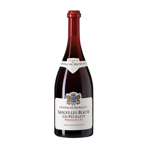 Savigny-Lès-Beaune Les Peuillets 1er Cru - Burgundy 2017 - Château de Meursault b5952cb1c3ab96cb3c8c63cfb3dccaca