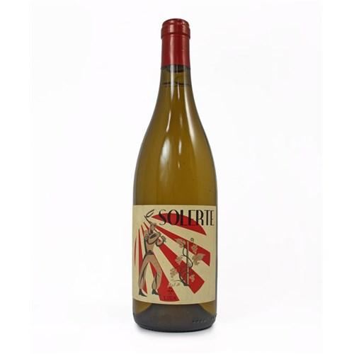 Solerte 2018 - Terre Siciliane Bianco - Vino Lauria