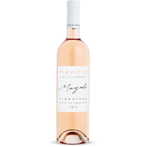 St André de Figuières - Cuvée Magali - Côtes de Provence rosé 2018