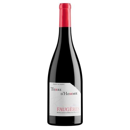 Terre d'Homme 2017 - Vignobles Foncalieu - Faugères