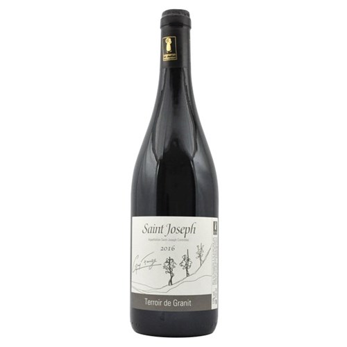Terroir de Granit 2016 - Saint Joseph - Domaine Guy Farge