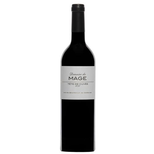Tête de Cuvée - Domaine du Mage - Côtes de Gascogne 2018