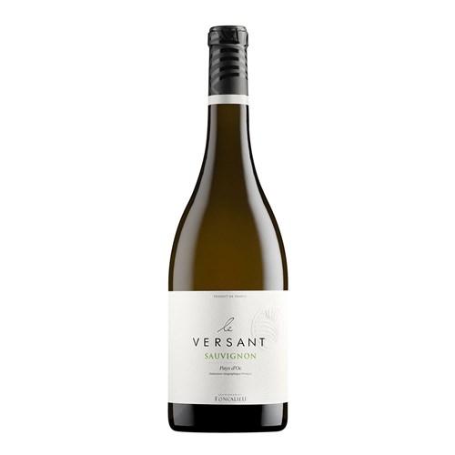 Le Versant - Sauvignon - IGP Pays d'Oc - 2017 6b11bd6ba9341f0271941e7df664d056