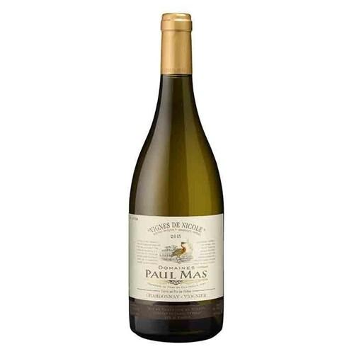 Vines of Nicole Blanc 2019 - Domaine Paul Mas b5952cb1c3ab96cb3c8c63cfb3dccaca