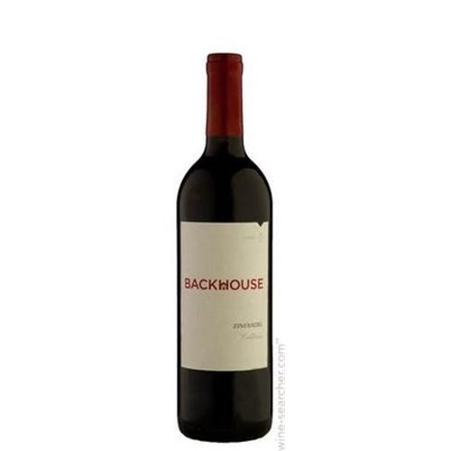 Zinfandel 2019 - Backhouse Winery - California