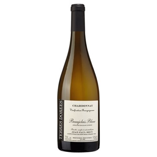Beaujolais Blanc 2016 - Jean-Paul Brun 75 cl
