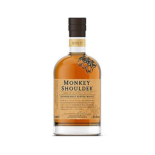 Cola Whiskey Pack - Monkey Shoulder and its Cola Curiosity Fentimans