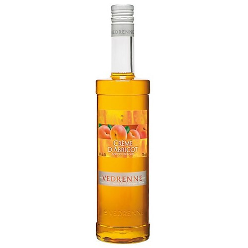 Cream of apricot 16 ° 70 CL Vedrenne