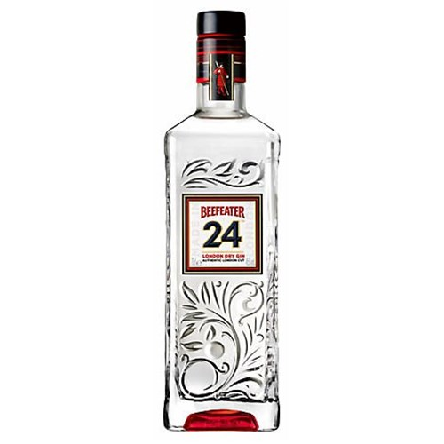 Gin Beefeater 24 London Dry 45 ° 70 cl