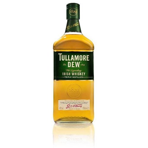 Irish Whiskey Tullamore Dew 40 ° 70 cl 6b11bd6ba9341f0271941e7df664d056