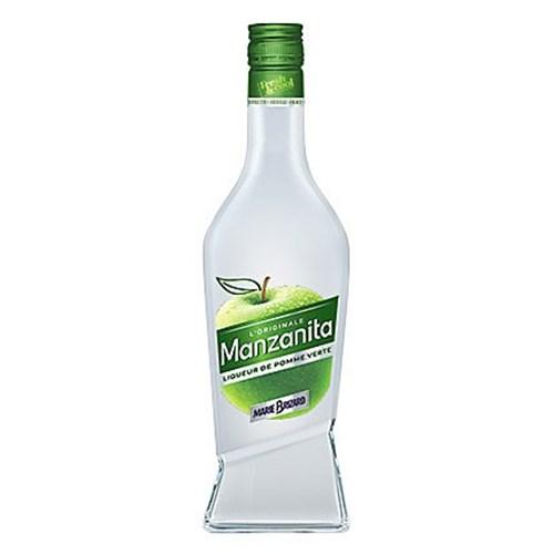 Liquor Manzanita 18 ° 70 cl Marie Brizard