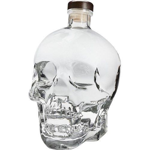 Vodka Crystal Head 40 ° 1.75 L