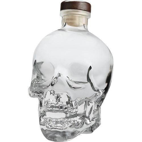 Vodka Crystal Head Pure Spirit 40 ° 70 cl