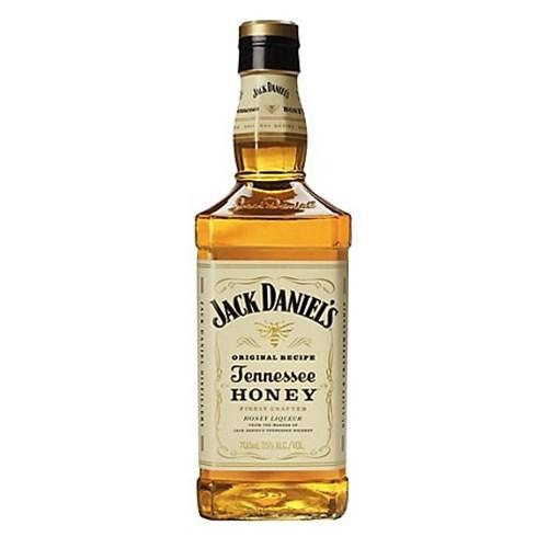 Whisky Jack Daniel's Tenessee Honey 35° 1L